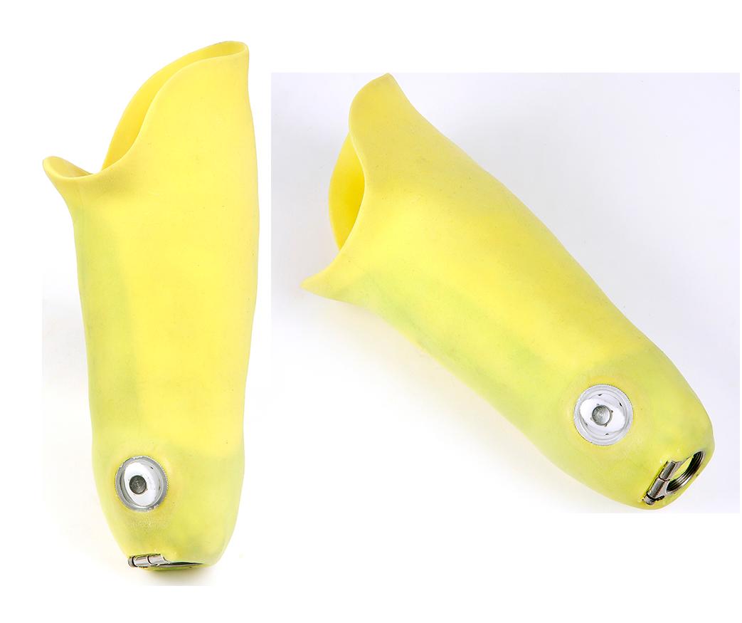 flixt, encaje protésico femoral